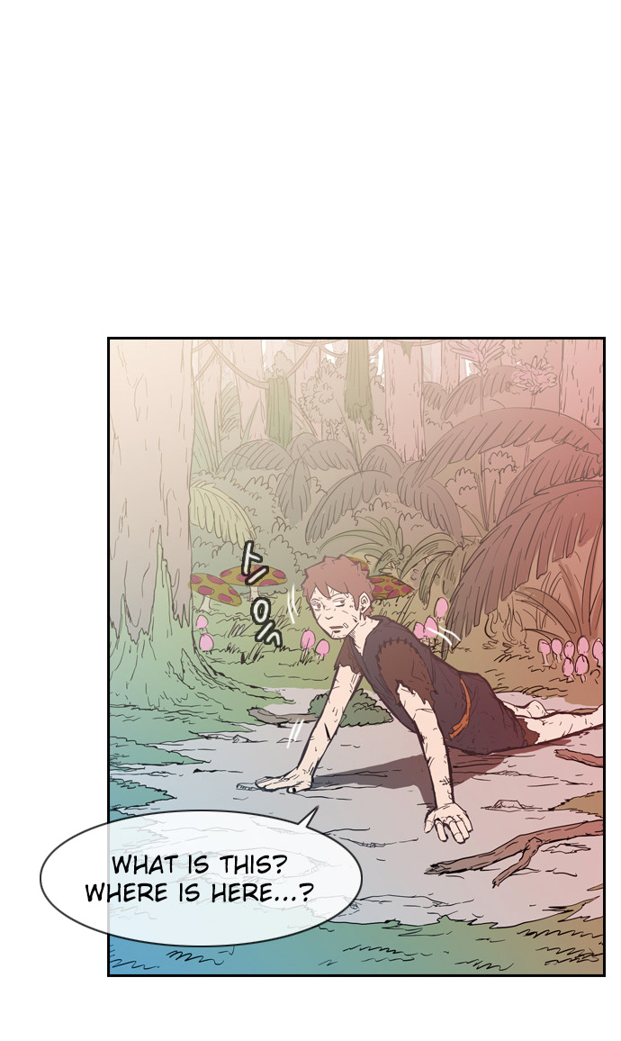 Magic scroll merchant Zio - Chapter 5