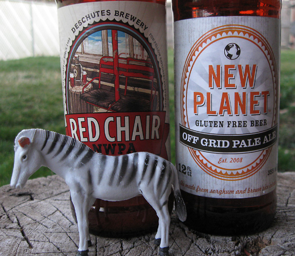 Red Chair Nwpa Abv The Best Gaming 2018 Bottle Battle Pale Ales Deschutes Vs New Planet Gluten Free Northwest Ale 6 2