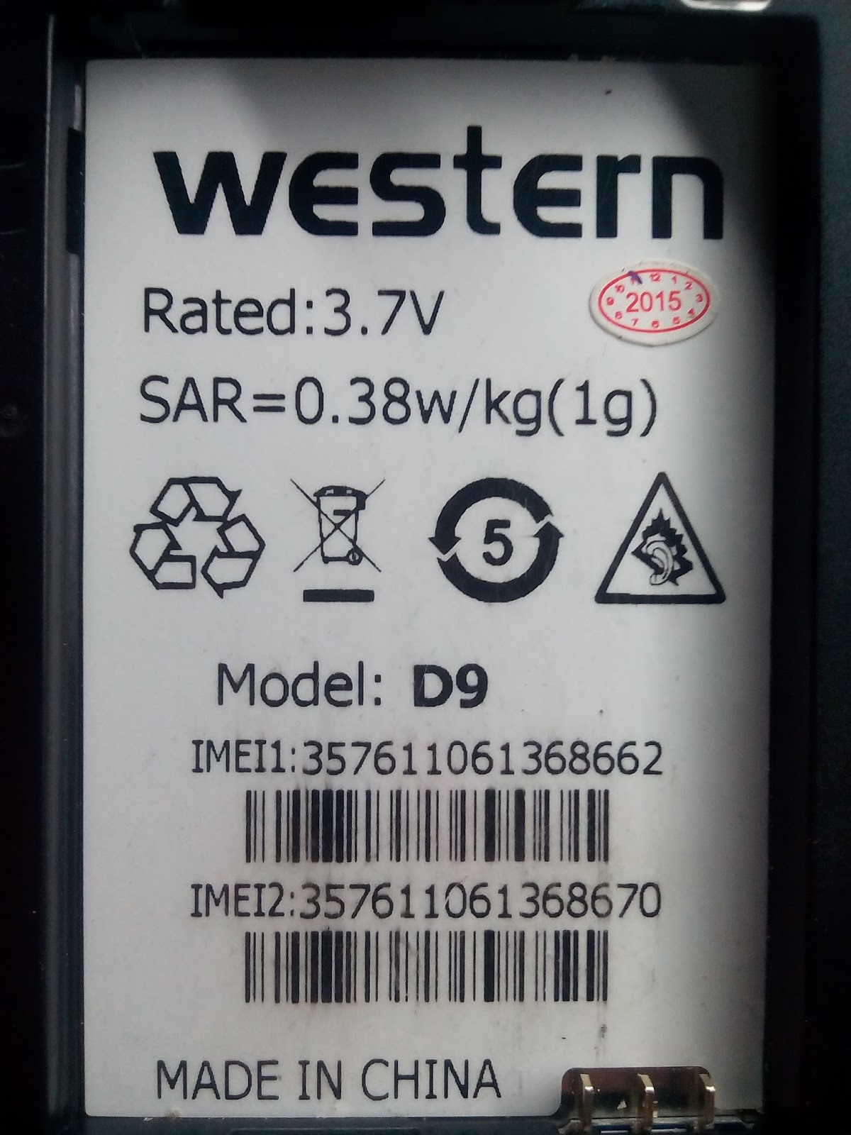 TANGAIL FLASH POINT: western D9 spd6531 flash file without