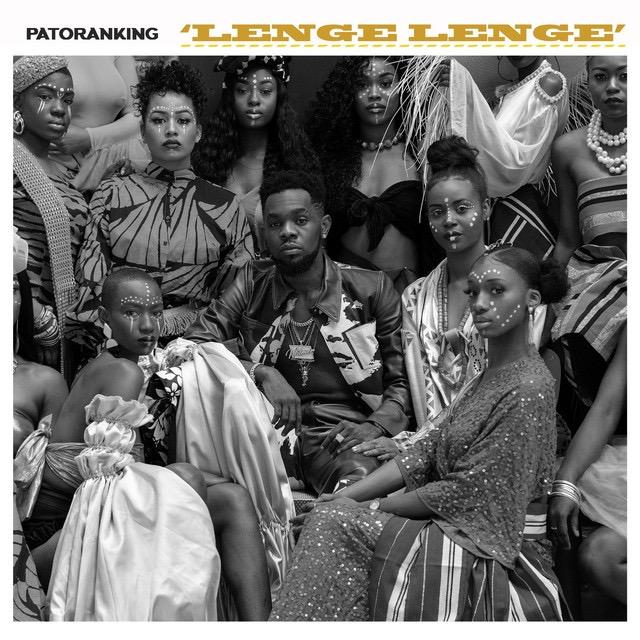 MUSIC: Patoranking – Lenge Lenge