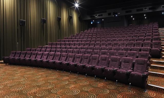 Meryl Media Invite Golden Village Multiplex Auro 11 1