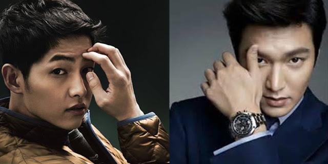 Song Joong Ki dan Lee Min Ho dikabarkan akan menjadi pemeran di film Train to Busan  Train to Busan 2 akan Dibintangi Lee Min Ho & Song Joong Ki?