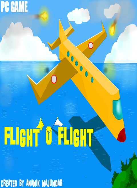 Flight O Flight - Full Version Game - Purchase