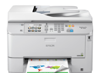 Epson WorkForce Pro WF-5620 Drivers & Software Download