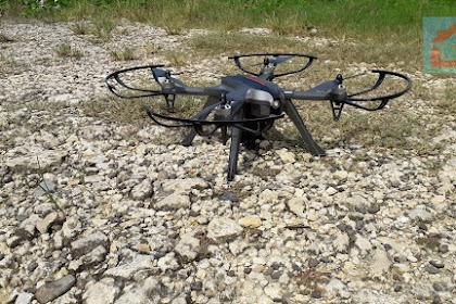 Kelebihan dan Kekurangan Drone MJX Bugs 3H