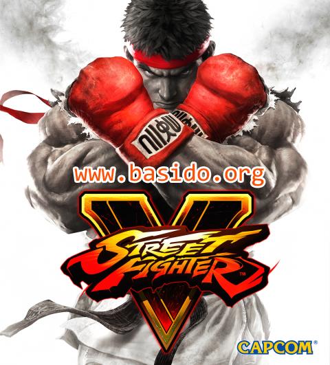 Download Street Fighter V-RELOADED Full Version