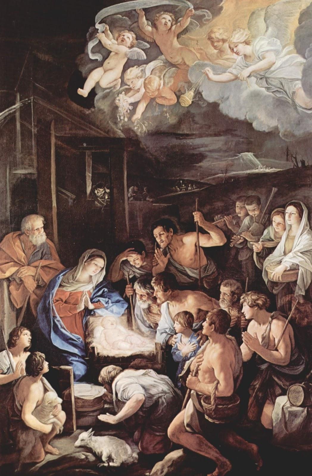 Guido reni baroque era painter tutt 39 art pittura for Famous artist in baroque period