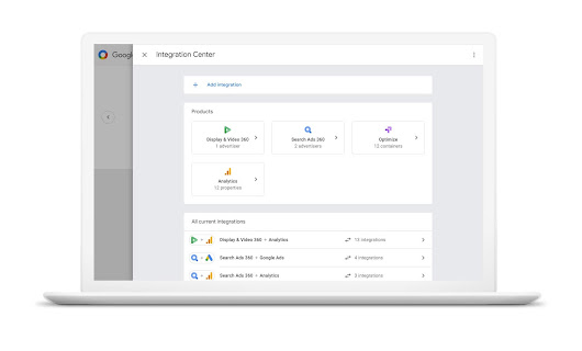 Introducing Google Marketing Platform