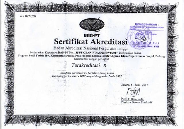1858/SK/BAN-PT/Akred/S/VI/2017.