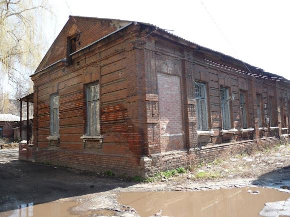 Слов'янськ. Будинок Олександрова. 1911 р.