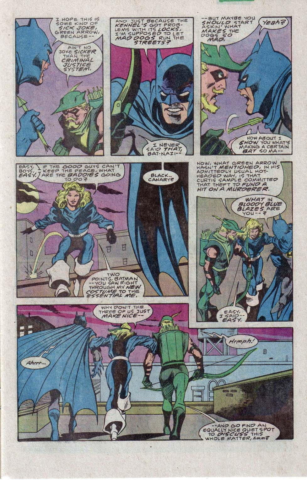 Detective Comics (1937) 559 Page 3