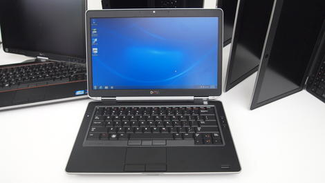 Dell Latitude E6530 Notebook Intel 825xx LAN Driver for Mac