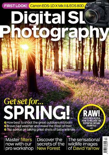 download digital slr photography magazine pdf