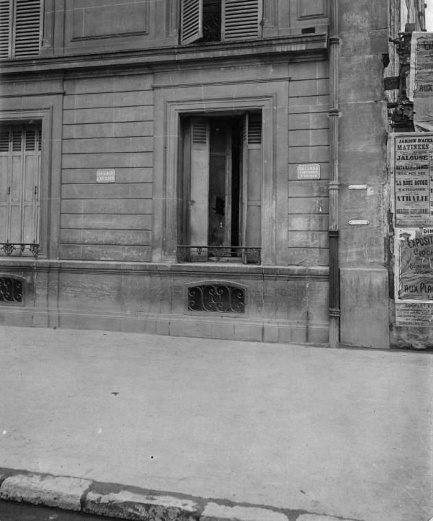 Alphonse Bertillon el hombre que cambio la investigación policial