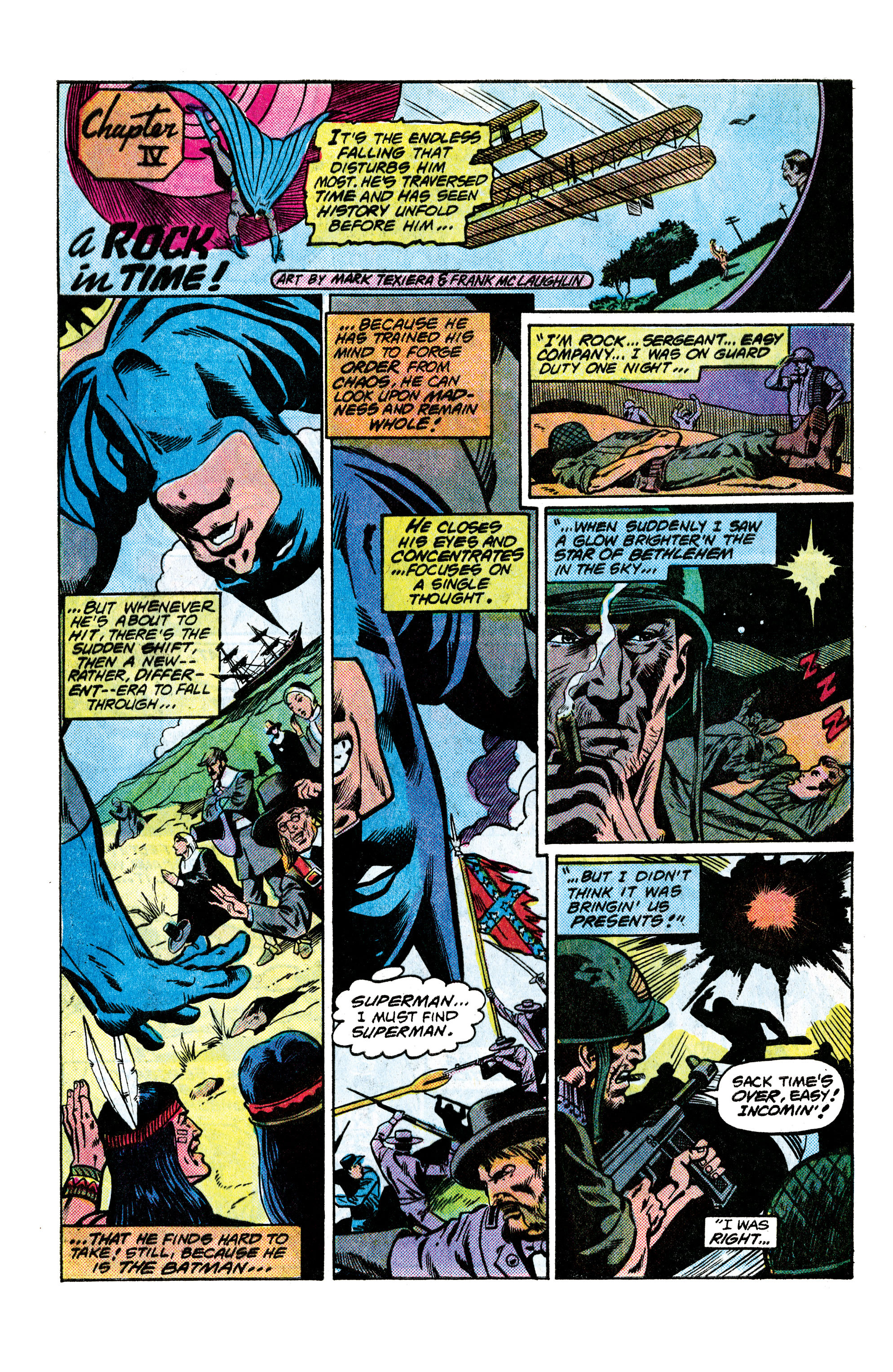 Read online World's Finest Comics comic -  Issue #300 - 18