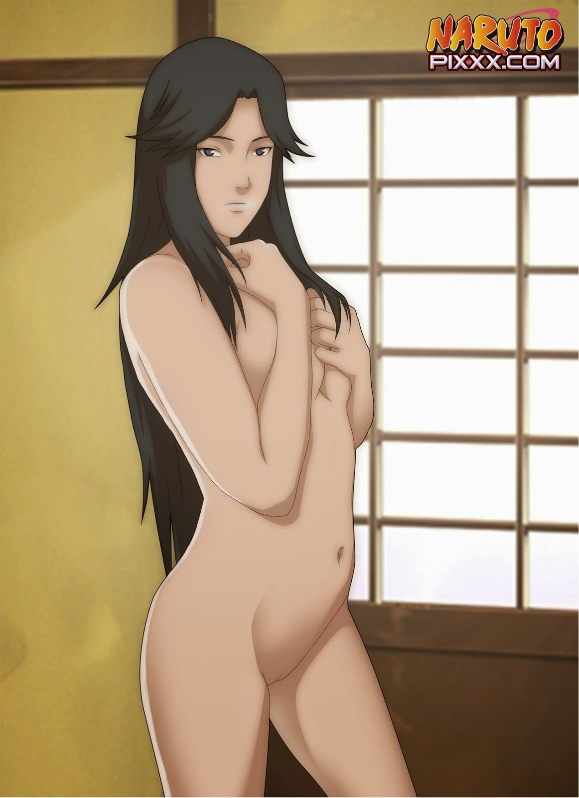 Koyuki kazahana hentai