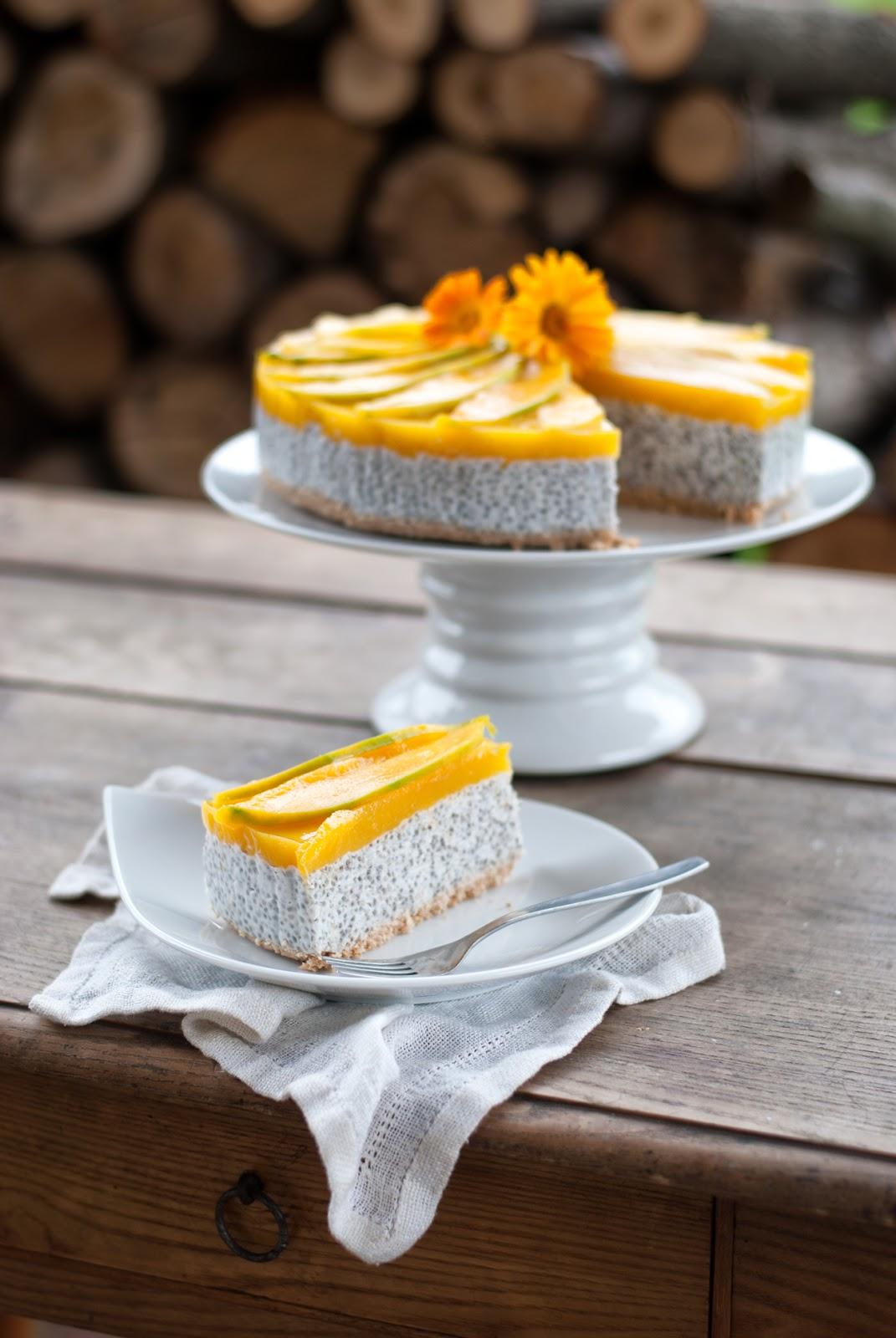 Tort bez pieczenia z mleczkiem kokosowym bez laktozy bez glutenu