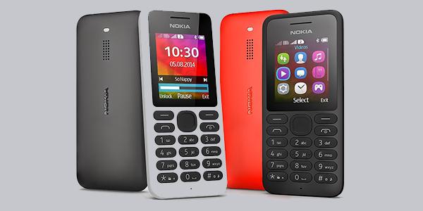 Nokia 130-rm1035