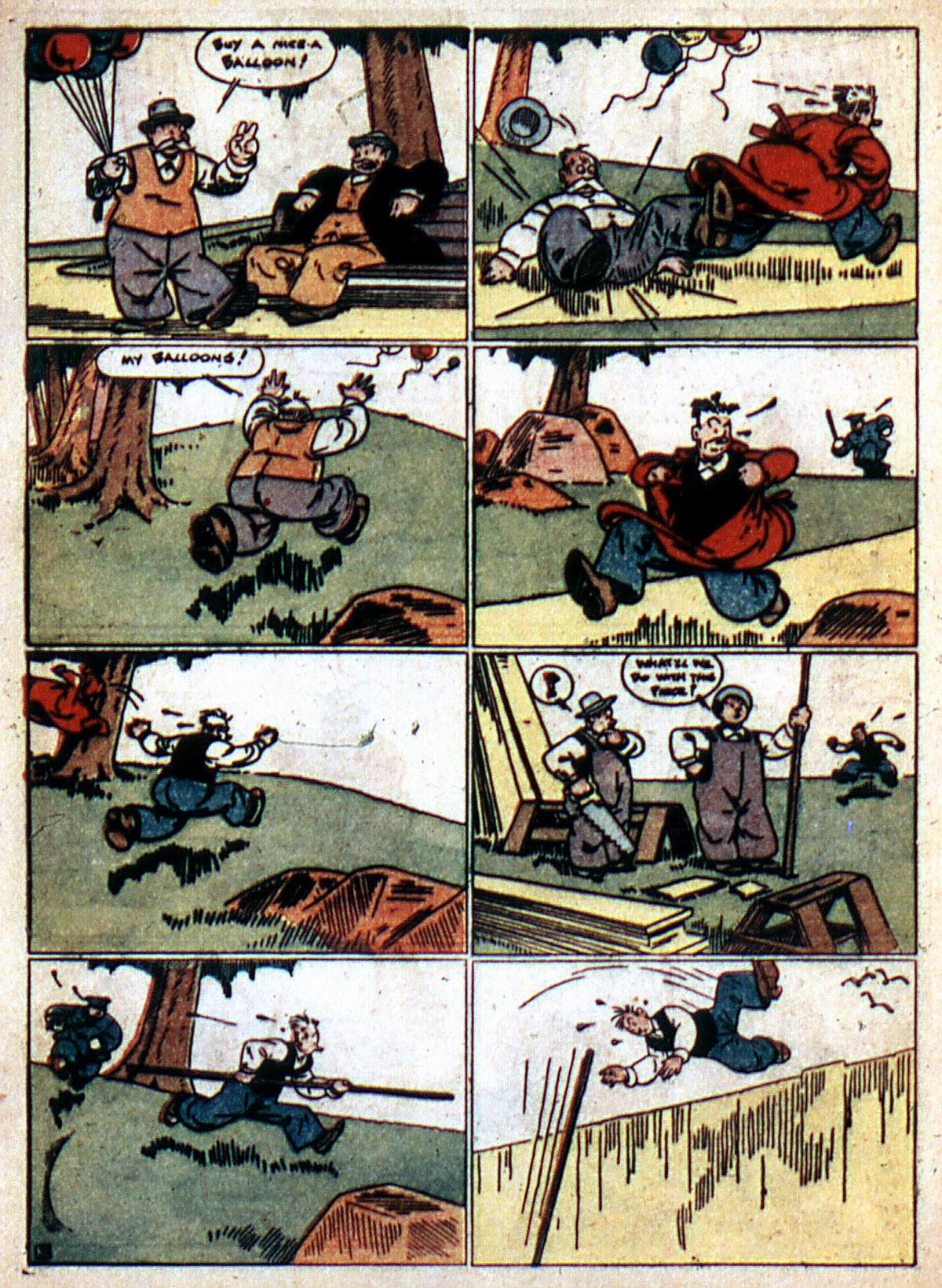 Action Comics (1938) 2 Page 27