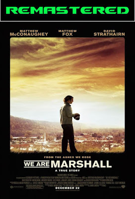 We Are Marshall 2006 DVD R4 NTSC Latino RMZ