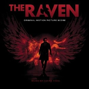 The Raven Canzone - The Raven Musica - The Raven Colonna Sonora