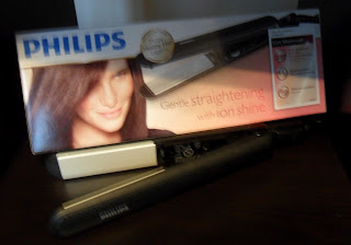 Philips HP8333 Ionic Straighteners