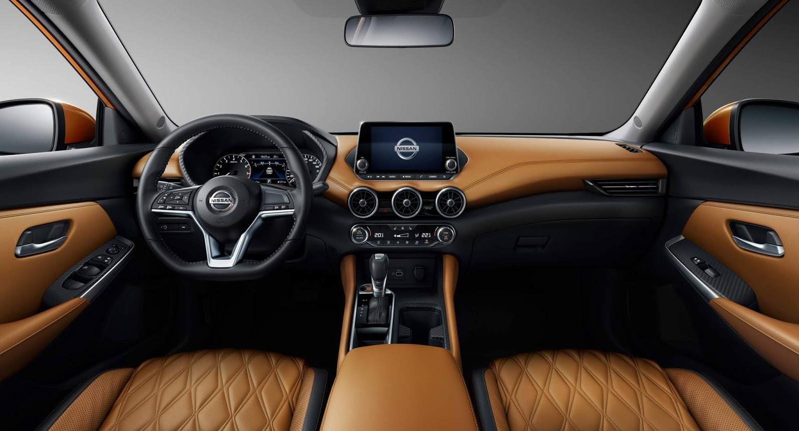 Novo Nissan Sentra 2020: fotos oficiais divulgadas   CAR ...