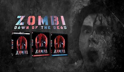 Zombi – Dawn of the Dead