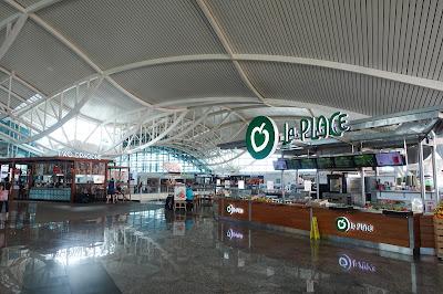 峇里, bali, airport, 機場