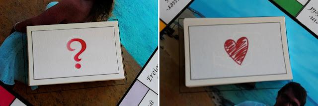 DIY, Basteln: Monopoly, Lovopoly in Liebesgeschenk und Geschenkideen - DIYCarinchen