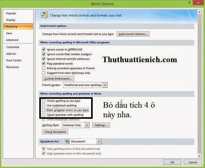 huong-dan-bo-gach-chan-mau-xanh-do-khi-soan-thao-word-2003-2007