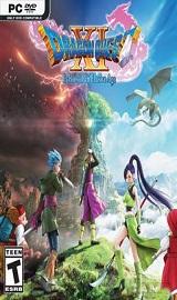 Dragon Quest XI - DRAGON QUEST XI Echoes of an Elusive Age-CODEX