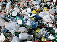 berikut adalah 20 contoh sampah anorganik