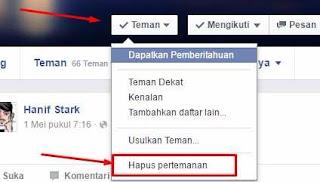 Cara Mencegah Agar Tidak Ditambahkan / Invite Group Facebook