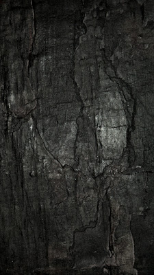 Charcoal HD Wallpaper for iPhone 5