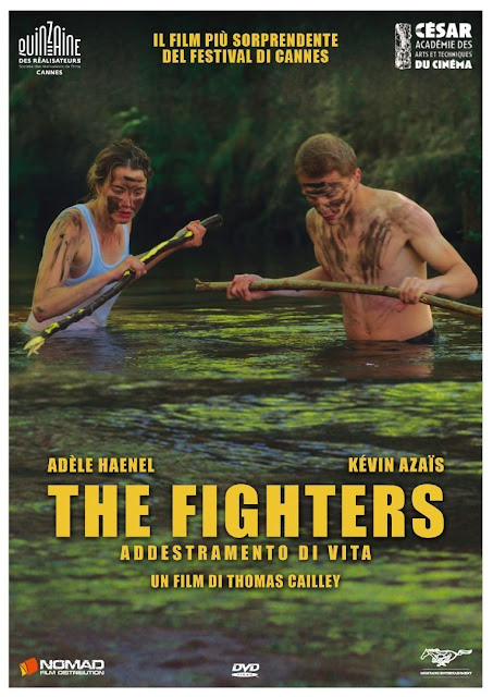 The Fighters: Addestramento Di Vita DVD