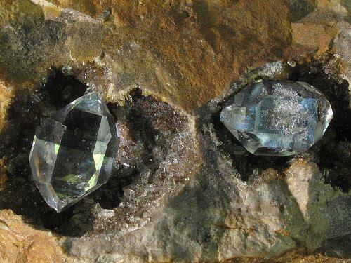 diamonds in the ground - photo #11