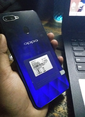 Oppo has reported that its proprietary  Super VOOC flash charge technology will advance toward India this December with the Oppo R17 Pro.