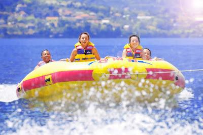 trip-wisata-bali-rolling-donut-water-sport