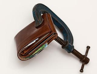 Reducción deficit recortes empresa