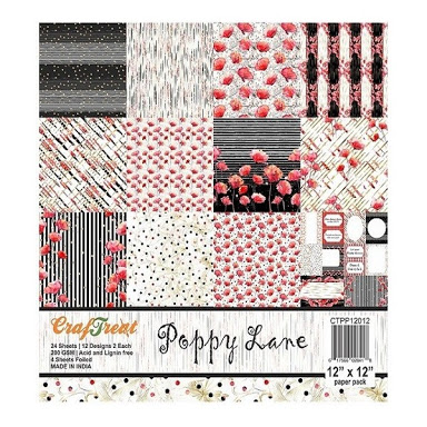 Image result for poppy lane paper pack