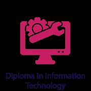 Diploma Teknologi Maklumat / Information Technology