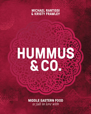 Download ebook Hummus & Co. : Middle Eastern Food to Fall in Love with