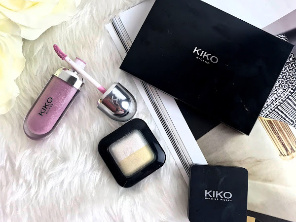 What's new in the KIKO stash?