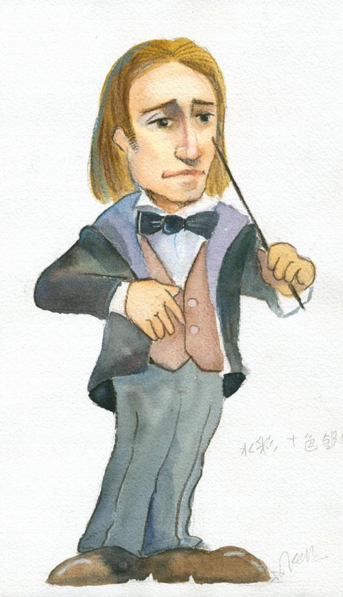 公共電視教育資源網: 古典魔力客 第10集 李斯特