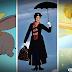 """Disney anuncia 9 novos projetos, incluindo """"Dumbo"""", """"Sininho"""" e """"Mary Poppins 2"""""""
