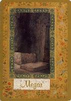 Katina Mezar Kartı Anlamı