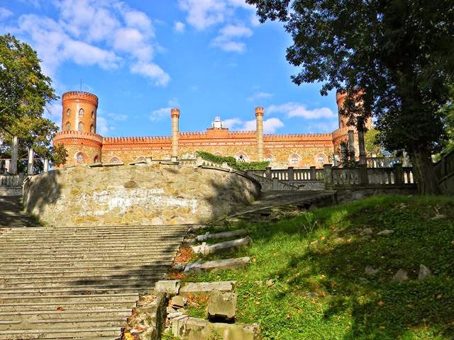 Atrakcje Kamieńca Ząbkowickiego