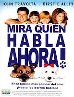 pelicula Mira Quién Habla Ahora (Look Who's Talking Now) (1993)