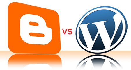 Blogspot vs WordPress